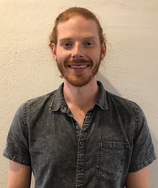 James Morley, Physiotherapist at Independent Rehabilitation Services