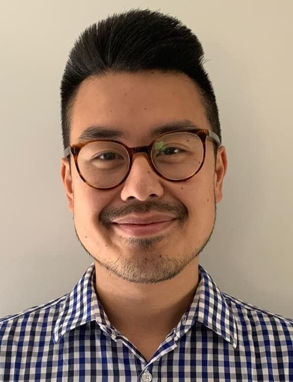 Kevin Vuong, Occupational Therapist, Independent Rehabilitation Services