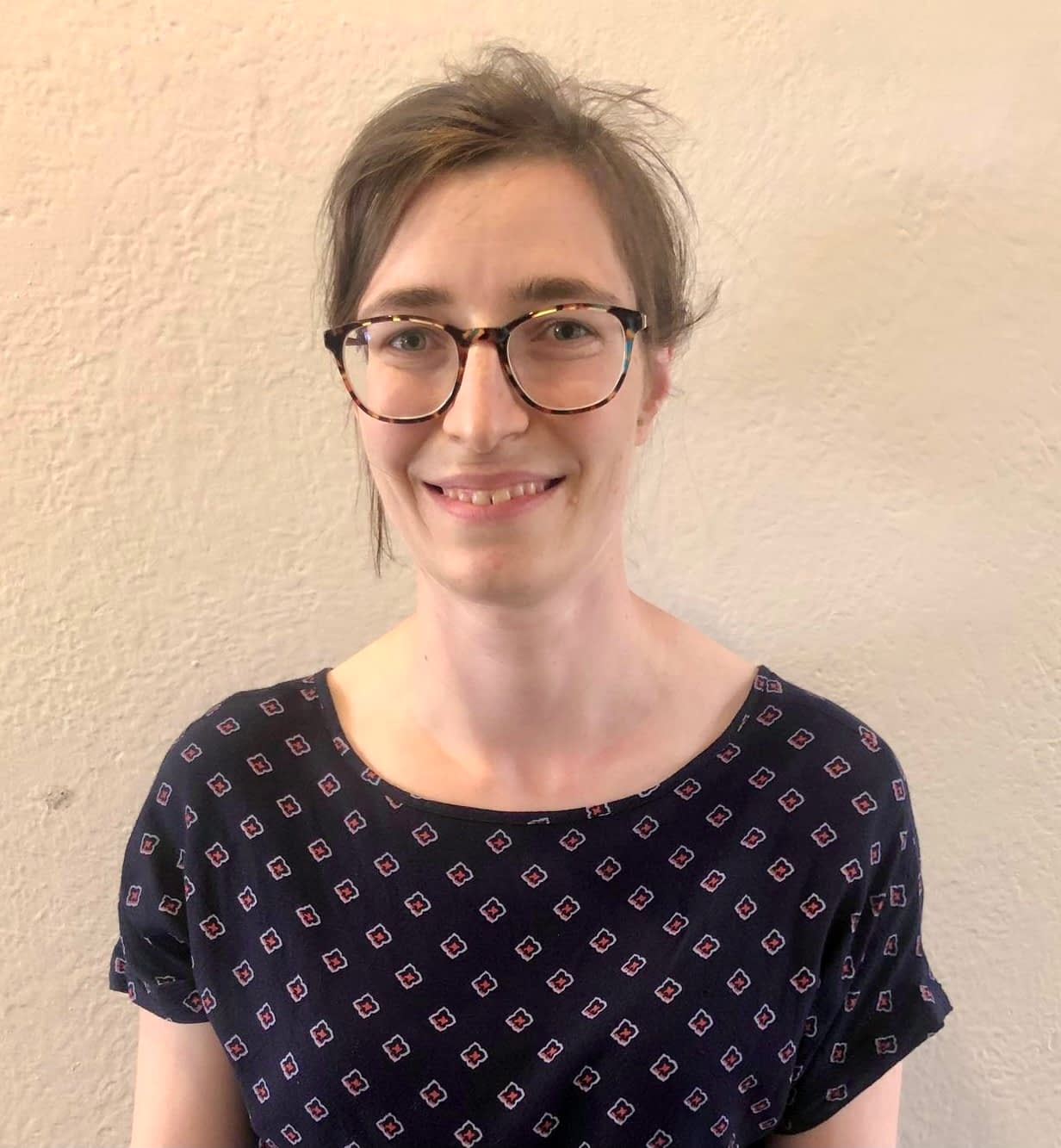 Kiri Kreger, Occupational Therapist at Independent Rehabilitation Services
